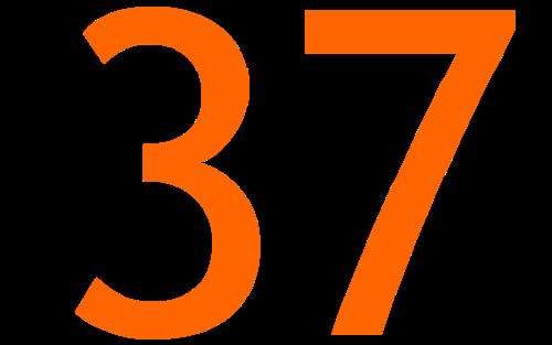 Bedeutung Der Zahl 37