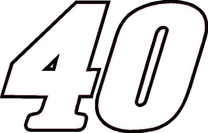 40 Dr Odd