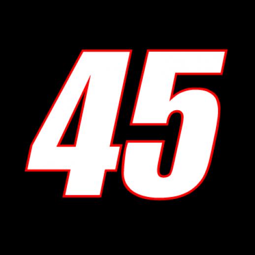 45 Dr Odd