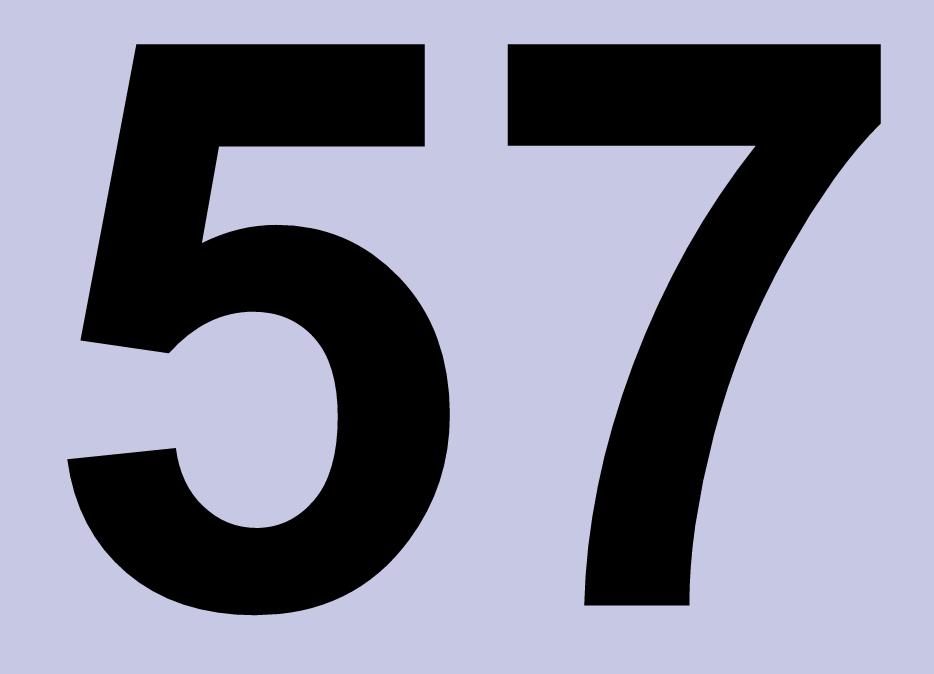 57 Dr Odd