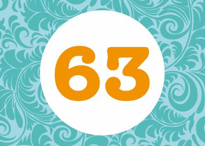 63 dr odd