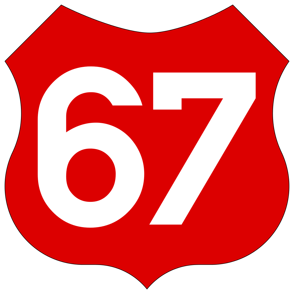67. A number is a mathematical object used to count, measure, and label.
