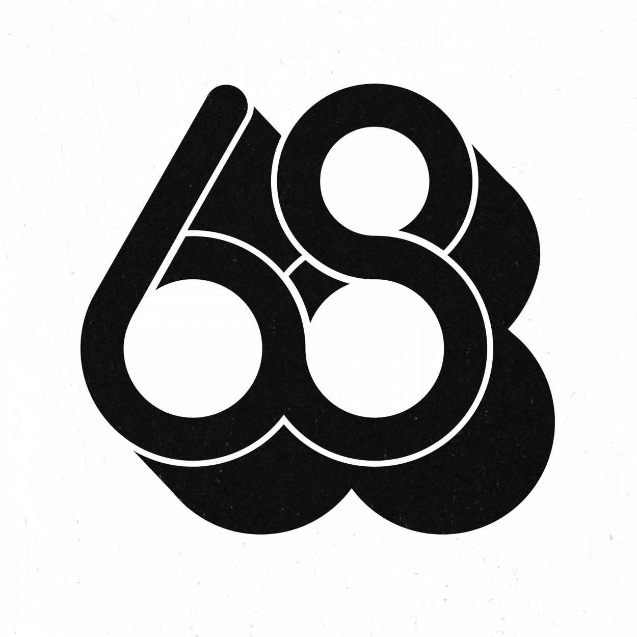 68 >> 68 Dr Odd