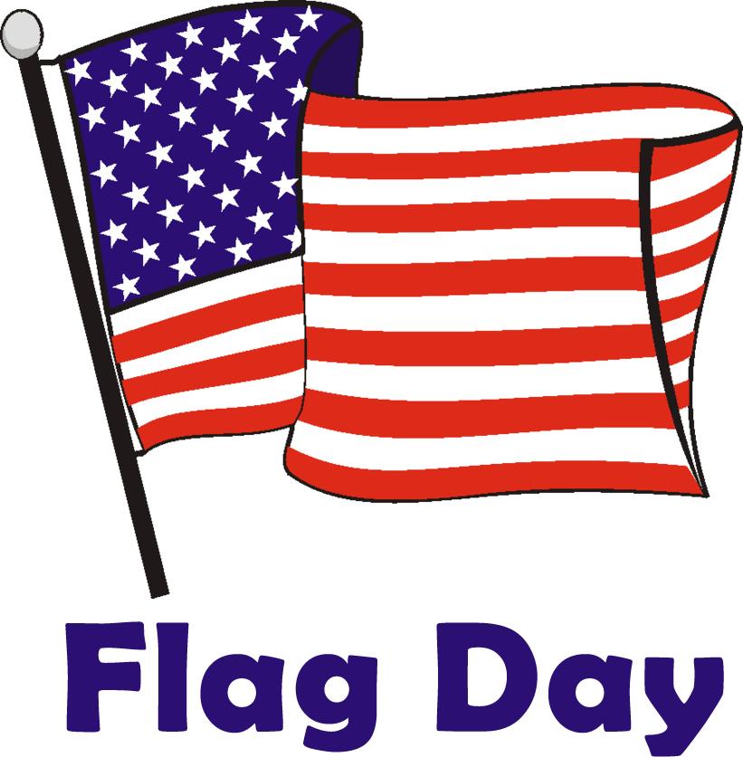 flag day dr odd rh drodd com flag day clipart 2017 flag day 2015 clipart