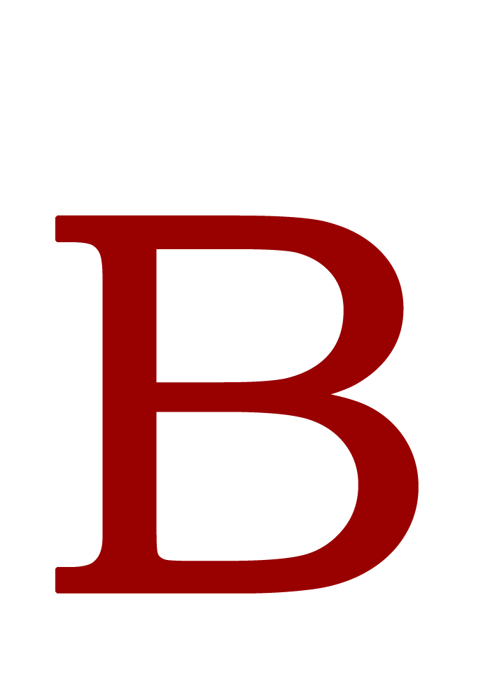 Letter b dr odd free printable templates for letter b alphabet crafts suitable for preschool and kindergarten kids spiritdancerdesigns Choice Image