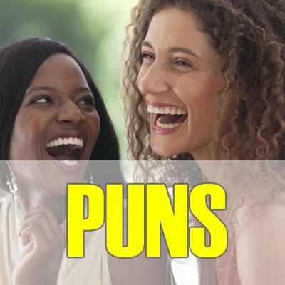 Death Puns - Best, Cool, Funny