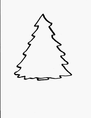 Christmas Tree Coloring Sheets 2019 Best Cool Funny