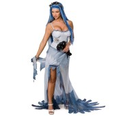 Corpse Bride Sexy Adult Costume