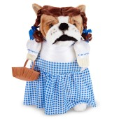 The Wizard of Oz Dorothy Dog Costume