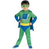 Super Why Toddler / Child Costume