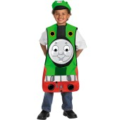 Percy Child Costume
