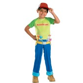 Handy Manny Toddler Costume