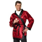 Smoking Jacket Adult Costume