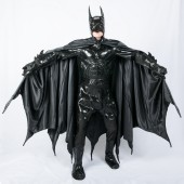 Collectors Batman Adult Costume