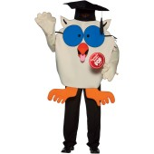 Tootsie Roll Mr. Owl Adult Costume