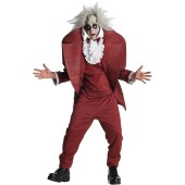 Beetlejuice Inflatable Shoulder Adult Costume
