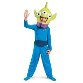 Toy Story - Alien Classic Toddler / Child Costume