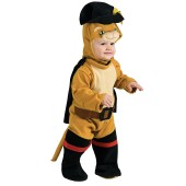 Shrek - Puss in Boots Infant / Toddler Costume