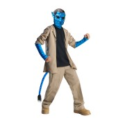 Avatar Deluxe Jake Sully Child Costume