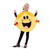 Mr. Men and Little Miss - Miss Sunshine Child Costume