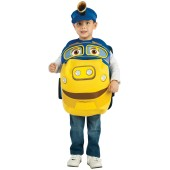 Chuggington - Brewster Toddler / Child Costume