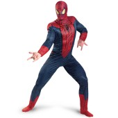 The Amazing Spider-Man Classic Adult Costume
