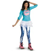 Disney Shake It Up Season 2 Rocky Child Costume