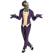 Batman Arkham City Joker Adult Costume