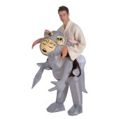 Star Wars Inflatable Tauntaun Adult Costume