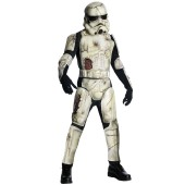 Star Wars Death Trooper Deluxe Adult Costume