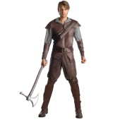 Snow White & The Huntsman - Huntsman Adult Costume