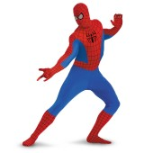 Spider-man Bodysuit Adult Costume
