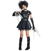 Edward Scissorhands - Miss Scissorhands Tween Costume