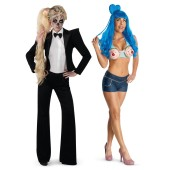 Pop Singers Group Costumes