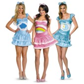 Care Bears Group Costumes