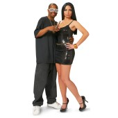 Dash and Rapper Couples Costumes
