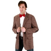 Doctor Who Mens Jacket