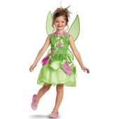 Disney Tinker Bell Toddler / Child Costume