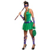 Teenage Mutant Ninja Turtles Donatello Adult Dress