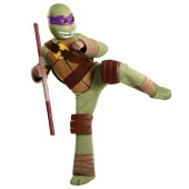 Teenage Mutant Ninja Turtle - Donatello Kids Costume