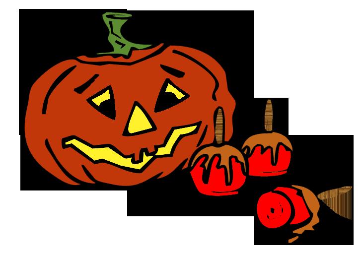 Halloween Clip Art 2019 Best